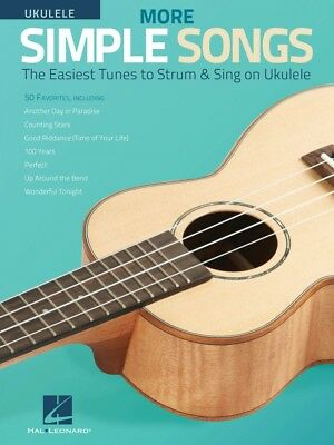 String Instruments - Songs For Ukulele