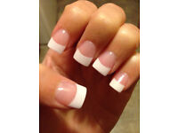 NSI Acrylic Nails / Gel Nail Extensions / Gel Overlay