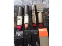 MAC Lipsticks 100% Authentic