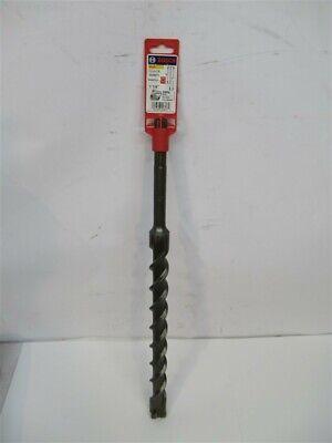 Bosch Hc5071 1-14 X 16 X 21 Speed X Rotary Hammer Bit Sds-max 4-cutter