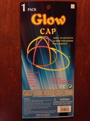 Glow Stick Hats (Glow Stick Hat : Glowstick : Glow Stick)