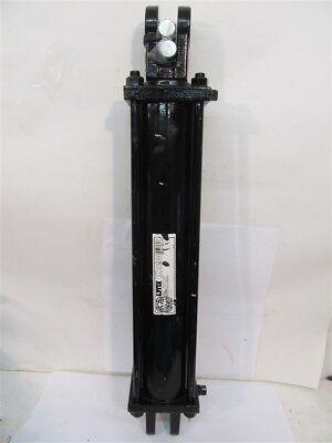 Lynx 662346 4 X 18 40lh18-175 Npt 3000 Psi Hydraulic Cylinder