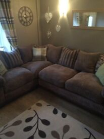 Beautiful sofa, great condition, pet and smoke free home