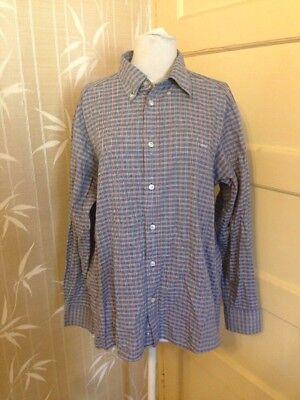 Levis Men's Vintage America's Original Shirt - Large