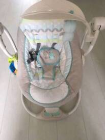 Baby Swing. Mothercare