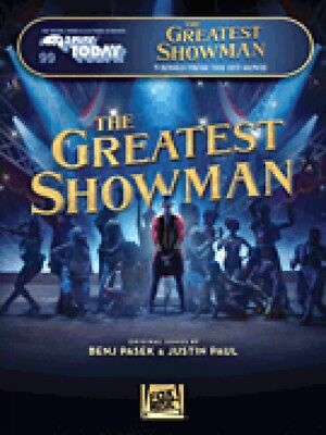 The Greatest Showman Sheet Music E-Z Play Today Book NEW 000275360