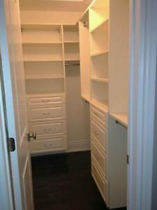 Get Quality Custom Closets and Storage Solutions for $395 Kitchener / Waterloo Kitchener Area image 4