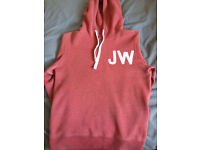 Jack Wills Hoodie (size small)