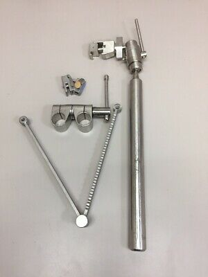 Codman 124 Surgical Retractor Set