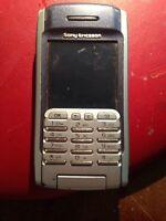 Sony Ericsson P900 Vintage - Sony Ericsson - ericsson - ebay.it