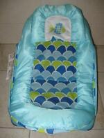 Siège de bain Summer Infant, Transat de bain Jolly Jumper