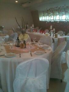 Private  Hall near Strathcona, Professional  Catering Service