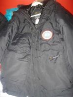 Coat Manteau Canada Goose Parka Expedition Large