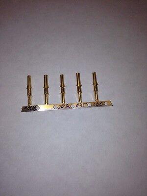 Molex 002065130 Pin 5 Pin Pack