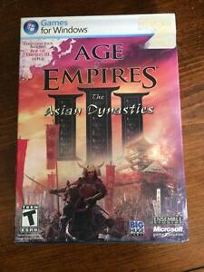 AGE OF EMPIRES PC CD