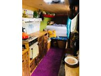 Beautifully Converted Camper Van, Motor Home Iveco Daily