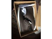 Brand new - Brown man boots shoes Size 10 with box - Brand: Nanny State