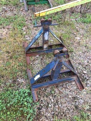 Current Tool 670 Medium Screw Type Reel Stand