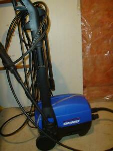 simoniz 1900 psi electric pressure washer manual