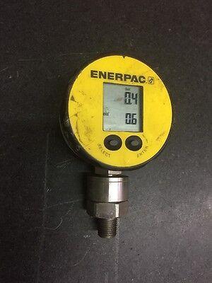 Enerpac Dgr1 Digital Pressure Gauge 0-15000psi