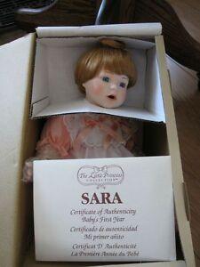 Princess House Collector Dolls and other porceline dolls Kitchener / Waterloo Kitchener Area image 4