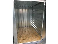LOCKABLE STORAGE CONTAINER available in secure warehouse | Bicester (OX26)