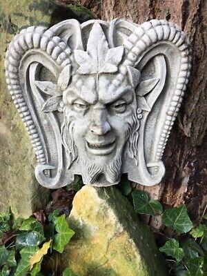 Sartén - Decoración Para Fuentes Del Jardín Griega Decoración Pozo Steinfiguren