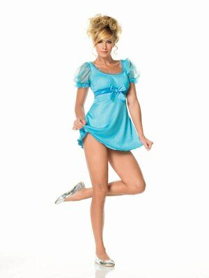Pajama Sleeping Beauty Princess Costume Leg Avenue 83193 sizes xs,s/m,m/l](Womens Sleeping Beauty Costume)