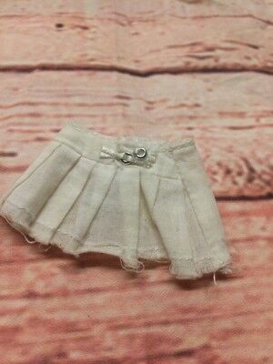 Bratz Girlz Girls Doll VHTF VERY RARE Funk Out Cloe White Skirt