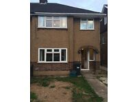 Three Double Bedroom Semi-Detached House Isleworth
