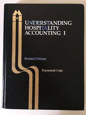 Understanding Hospitality Accounting I Raymond Cote Hotel Motel Management