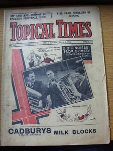 09-05-1936-Topical-Times-Magazine-No-0860-Inside-Lancashire-CCC-Lads-Turning