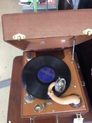 Antique Phonograph Records
