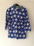 Boden Towelling Hoody