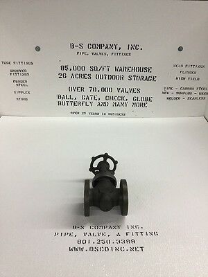 Bonney Forge Forged Steel Gate Valve 1 150 Fig L111-le
