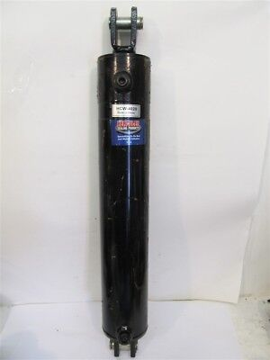 Hercules Brand Hcw-4020 4 X 20 Clevis Welded Hydraulic Cylinder