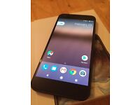 Google Pixel XL - 32GB - Unlocked - Swap For An iPhone 7 Plus