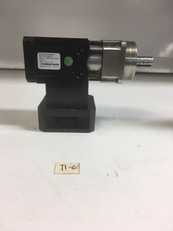 Thomson Micron AccuTRUE 60 Gearbox *Fast Shipping* Warranty!