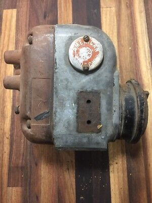 Magneto American Bosch Mjc4b-110 Antique Tractor Mag
