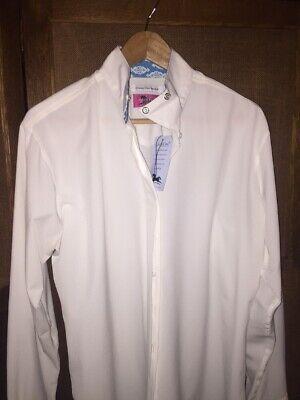 Ladies RJ Classics Prestige Collection Show Shirt Cool Stretch Sz 44 Women's NWT Prestige Collection Show Shirt