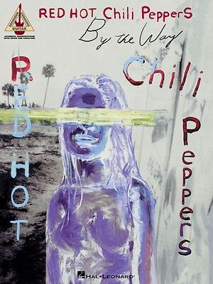 Red Hot Chili Peppers One Hot Minute Sheet Music Guitar Tablature 000690090