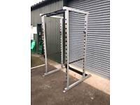 Watson power rack