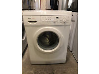 Digital Bosch Exxcel 1400 Fully Working Washing Machine with 4 Month Warranty