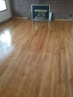 Rick's Flooring (Hardwood Floor Refinishing)
