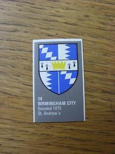 1971-1972-Bartholomew-Football-Map-Club-Badge-Cut-Out-014-Birmingham-City