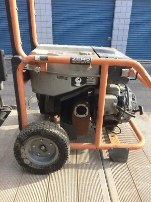 Ridgid Gen Smart Generator 10000 Starting Watts - Used - For Parts Only