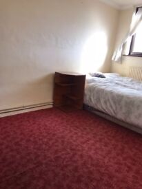 A spacious double room to let in Plaistow zone 3 including Bills