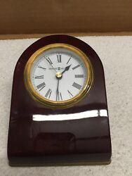 Vintage Howard Miller Desk/Table Top Clock