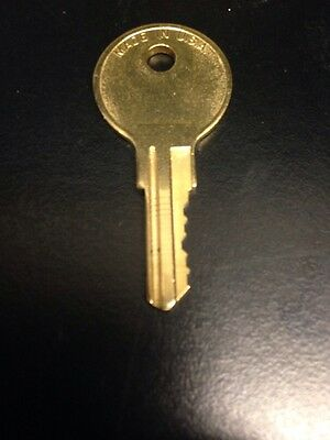 Hon File Cabinet Key 147r