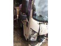 ISUZU TRUCKS FORWARD N75.190 AUTO Fridge Lorry